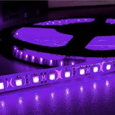 Purple LED Strip_500_500